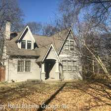 Rental info for 2201 McGavock Pike - A / downstairs in the Inglewood area