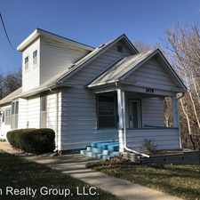Rental info for 2470 South 5th Street in the Deer Park area