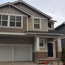 Rental info for 21040 37th Ct. S