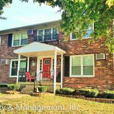 Rental info for 9900 Merioneth Drive in the Louisville-Jefferson area