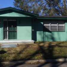 Rental info for 1209 W. 19th Street in the Mid-Westside area