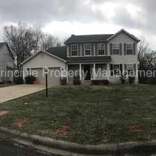 Rental info for Large home, wooded lot in East Peoria