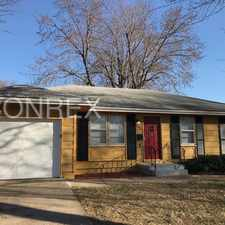 Rental info for BEAUTIFUL HOME FOR RENT! in the Kansas City area