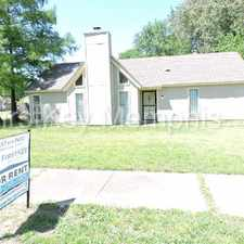 Rental info for 6298 Bay Park in the Memphis area