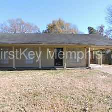 Rental info for 3280 Creighton Ave in the Memphis area