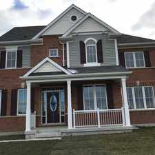 Rental info for 602 Edenbrook Hill Drive in the Brampton area