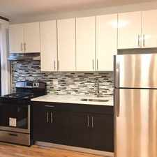 Rental info for 292 Midwood Street in the New York area