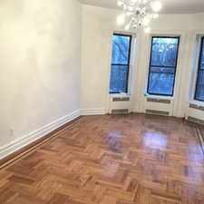 Rental info for 160 Clarkson Avenue in the New York area