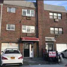 Rental info for AWESOME 3 BEDROOMS APARTMENT NEWLY RENOVATED SUN DRENCHED in the Woodhaven area