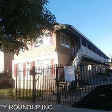 Rental info for 3309 1st Ave in the North Oak Park area