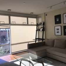 Rental info for 75 Moss Street #6 in the San Francisco area