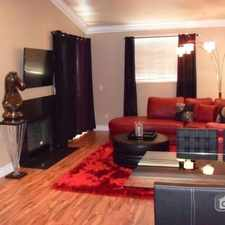 Rental info for $1595 2 bedroom Townhouse in Las Vegas in the Henderson area