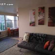 Rental info for $1650 1 bedroom Apartment in Capitol Hill in the First Hill area