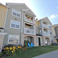 Rental info for Alexis at Perry Pointe