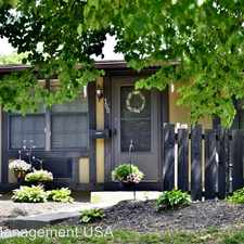Rental info for Dover Place 225 White Cliffs Ct in the Springfield area