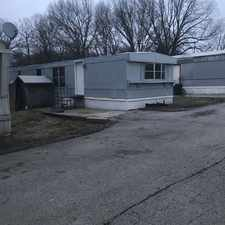 Rental info for 1115 Miller Road in the Arnold area