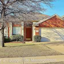 Rental info for 531 Pinnacle Drive in the Cedar Hill area