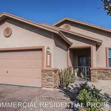 Rental info for 12565 Wolf Berry