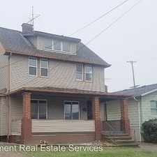 Rental info for 934 Royal Rd in the Euclid - Green area