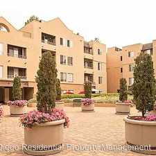Rental info for 3520 Lebon Drive Unit 5228 in the San Diego area