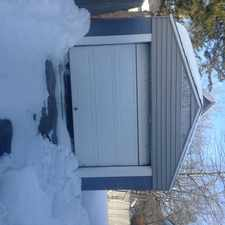 Rental info for 307/309 Academy St in the Watertown area