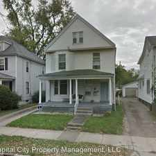 Rental info for 226 W. Lawrence- 01 in the Springfield area