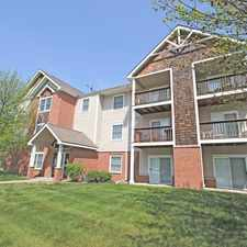 Rental info for Crescent Chase in the Johnston area