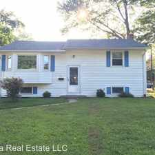 Rental info for 61 Berkshire Rd. in the 06107 area
