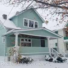 Rental info for 3690 E. 108th Street in the Cleveland area