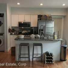 Rental info for 82 Broadway - 3Bd,1Ba