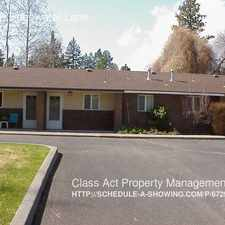 Rental info for 417 SE Edgewater Lane in the Bend area