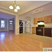 Rental info for Below Market Price! Awesome value! GREAT Location! in the Baltimore area