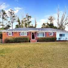 Rental info for 5404 Plantation Drive in the Sumter area