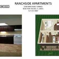 Rental info for One Bedroom In Pasco (New Port Richey)