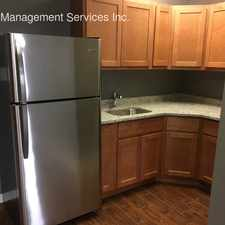Rental info for 6967 W Grand in the Montclare area