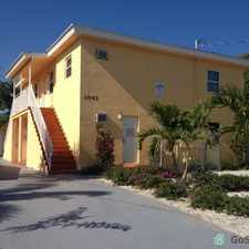Rental info for Across from Coleman Park in the West Palm Beach area