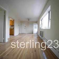 Rental info for 2506 47th Street #3a in the New York area