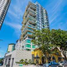 Rental info for 1221 Bidwell Street in the West End area