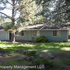 Rental info for 18996 Baker Road