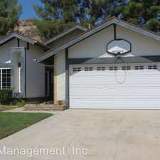 Rental info for 27645 Cypress Ridge Circle