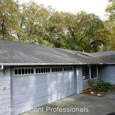 Rental info for 108 Sinclair in the Grants Pass area