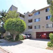 Rental info for 2332 E. 17th Street 320 in the Central Long Beach area