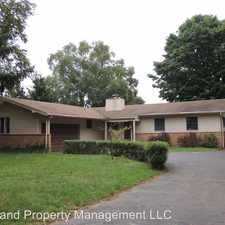 Rental info for 4197 West Bayshore Drive, South