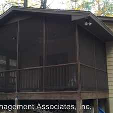 Rental info for 2901 O'Berry Street in the Raleigh area