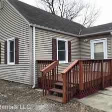 Rental info for 1271 E 37th St in the Des Moines area