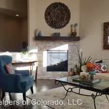 Rental info for 515 Gallegos Circle
