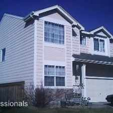 Rental info for 11229 Lansing Circle in the Commerce City area