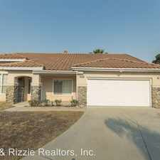 Rental info for 2574 Joshua Court
