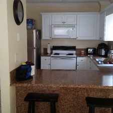 Rental info for 2050 ne 140th st 12 in the 33181 area