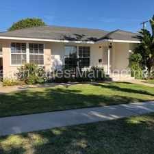 Rental info for 2 Bedroom House Plus Bonus Room close to heartwell Park! in the Long Beach area